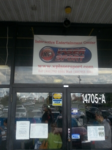 laser tag place